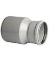 Aansluitstuk, 125mm, tbv infilatiekrat AquaCell/AquaCell ECO