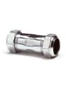 Anbo® verzinkte koppeling, 2x klem, 15 mm
