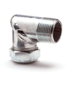 "Anbo® verzinkte draadkoppeling, klemxbu.dr, 15 mmx½"""