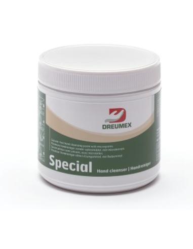 Dreumex® handreiniger, type Special, pot à 550 ml