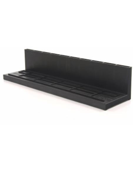 Nicoll sleufgoot opzetstuk, Connecto 100, A15, 50 x 8,5 cm