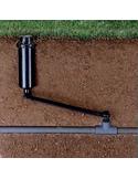 Swing Joint pp-koppeling, 5,5 bar ½