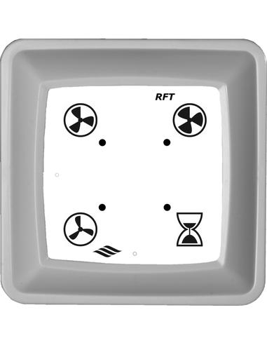 ID draadloze RFT zender wit