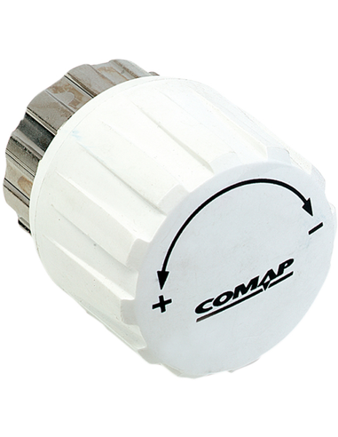 Comap handwiel M30x1,5 wit 1x bi Sar 505030