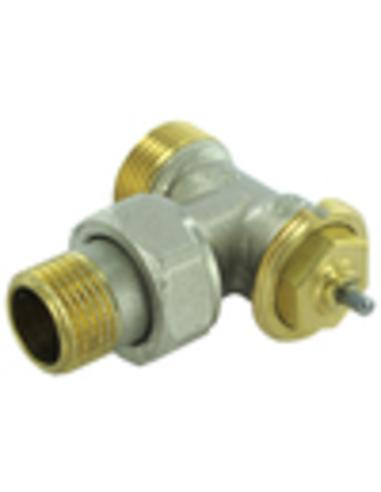 "Comap therm.kraan M28 haaks instelbaar MM 1/2""xM22 R858E R85"