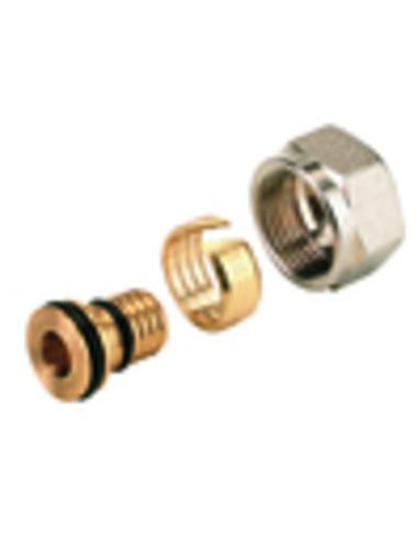 "Comap knelset 3/4""x16mm TechPEX/Multiskin 8351862"