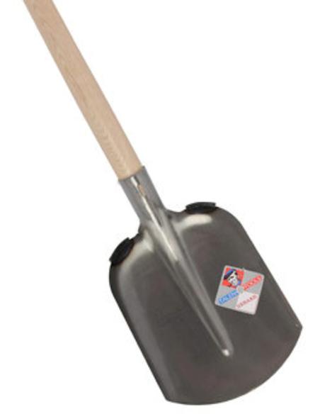 Talen Tools bats excellent OOO, opstapje en steel, 100 cm
