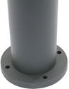 Adurolight led tuinverlichting Bollard, Classic, h 768 mm