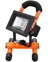 Adurolight QL led schijnw, oplaadb,Firmio Charge,10W,4000K
