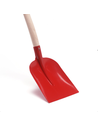 Talen Tools betonschop, gehard, rood, l 110 cm