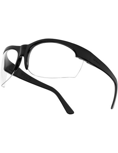 Slijpbril normaal montuur zwart