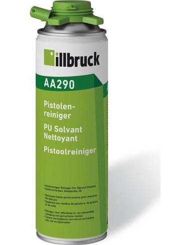 Illbruck® pur pistoolreiniger, type AA290, bus à 500 ml