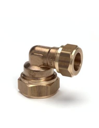 CFL knel verl.knie 15x12mm