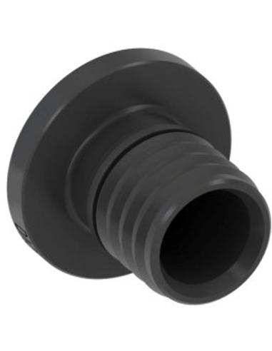 TECEflex® afsluitplug, ppsu, 1x steek, 16 mm