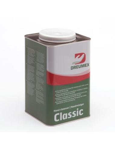 Dreumex® handreiniger, type Classic, blik à 4500 ml