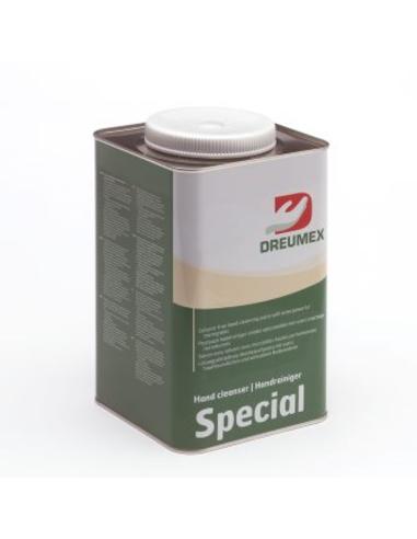 Dreumex® handreiniger, type Special, blik à 4500 ml