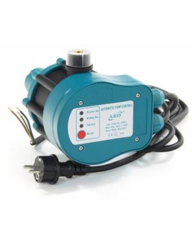 LEO elektronische pompschakelaar, PS-04A (bekabeld)