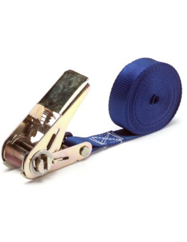Spanband met ratelgesp, 149, 5 m, maximale capaciteit 400 kg