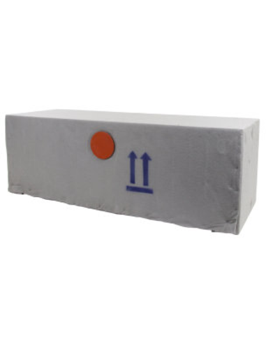 HeitkerBloc® infiltratiekrat, kl.A, 200 l, incl. geotextiel