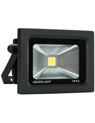 Adurolight® PQL led schijnwerper, Firmio 10, 10W, 3000K